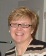 photo of Deb Calhoun